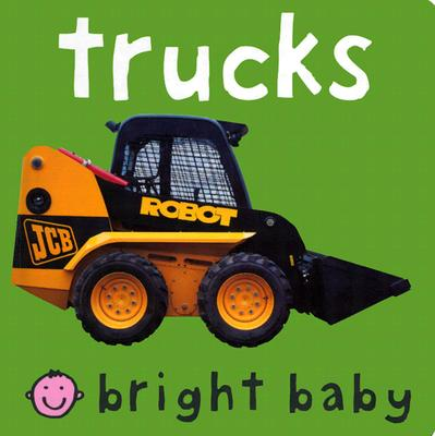Image for Trucks (Bright Baby)