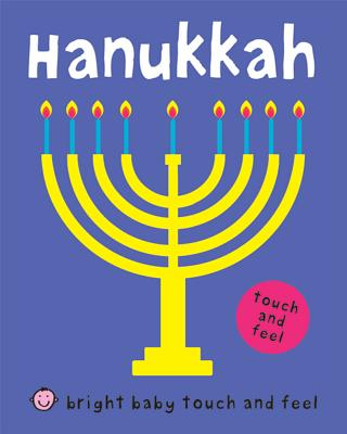 Image for Bright Baby Touch and Feel Hanukkah