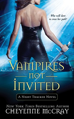 Image for Vampires Not Invited