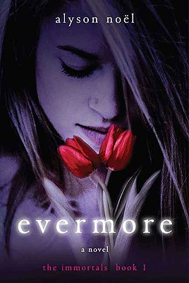 Evermore: The Immortals, No�l, Alyson