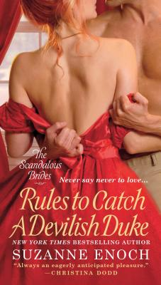 """Rules to Catch a Devlish Duke, """"Enoch, Suzanne"""""""