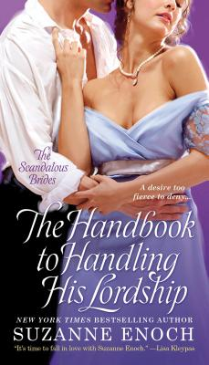 Image for HANDBOOK TO HANDLING HIS LORDSHIP, THE