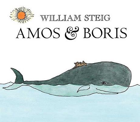 Image for AMOS & BORIS