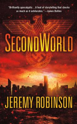 Image for Secondworld