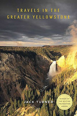 Image for Travels in the Greater Yellowstone