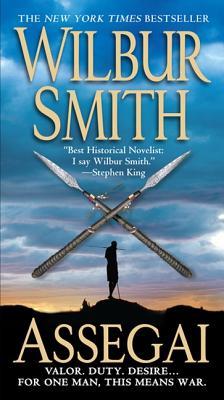 Assegai, Wilbur Smith