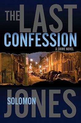 Image for The Last Confession: A Crime Novel (Crime Novels)
