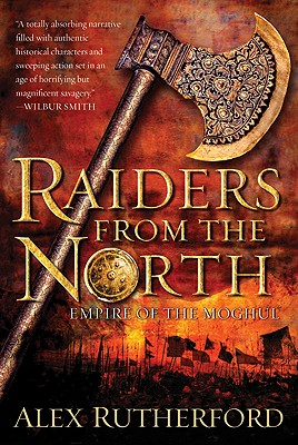 Image for Raiders from the North: Empire of the Moghul