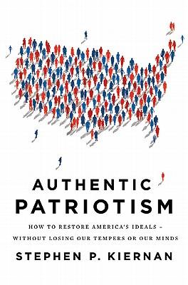 Image for Authentic Patriotism