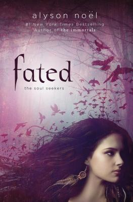 Image for Fated (Soul Seekers)