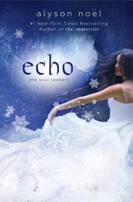 Image for Echo (Soul Seekers)