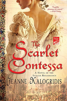 Image for SCARLET CONTESSA