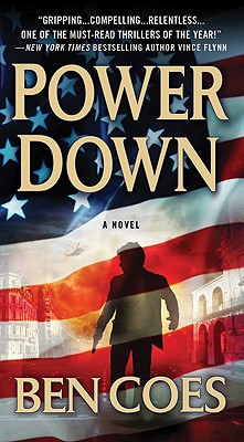 Image for POWER DOWN
