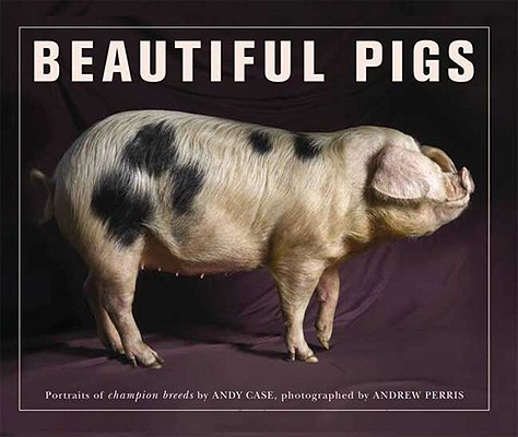 Image for Beautiful Pigs: Portraits of Champion Breeds