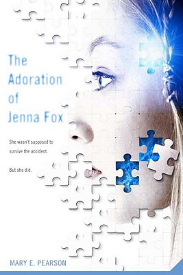 Image for The Adoration Of Jenna Fox