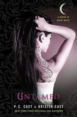 Untamed (House of Night Novels), P. C. Cast, Kristin Cast