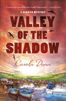 The Valley of the Shadow, Dunn, Carola.