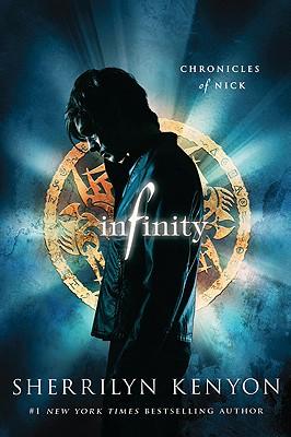 Infinity: Chronicles of Nick, Sherrilyn Kenyon