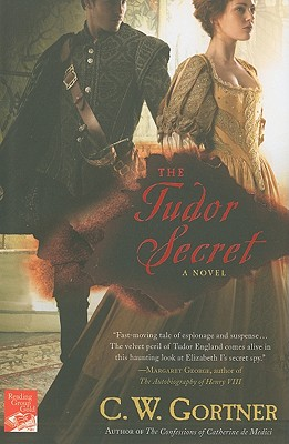 Image for The Tudor Secret