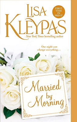 Married By Morning (Hathaways), Lisa Kleypas