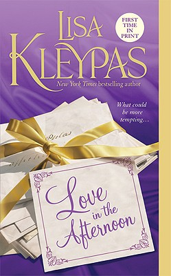 Love In The Afternoon (Hathaways), Lisa Kleypas