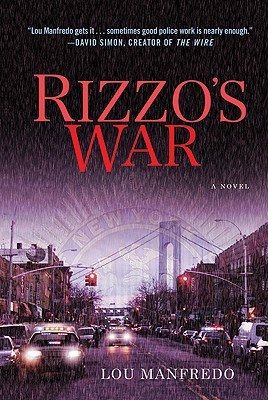 Image for RIZZO'S WAR