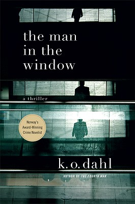 The Man in the Window, Dahl, K.O.; Bartlett, Don