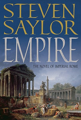 Image for Empire: The Novel of Imperial Rome