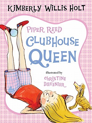 Image for Piper Reed, Clubhouse Queen: (Piper Reed No. 2)