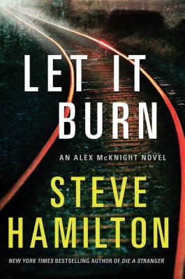 Image for Let It Burn