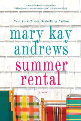 SUMMER RENTAL, ANDREWS, MARY KAY