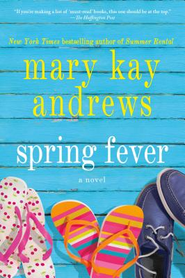 SPRING FEVER, ANDREWS, MARY KAY