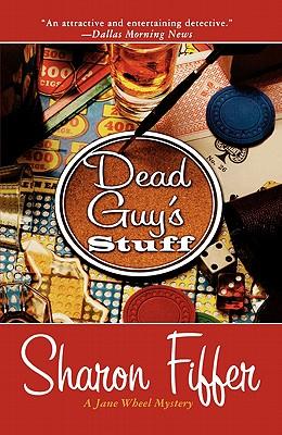Image for Dead Guy's Stuff: A Jane Wheel Mystery (Jane Wheel Mysteries)