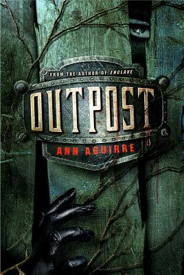 Image for Outpost (The Razorland Trilogy)