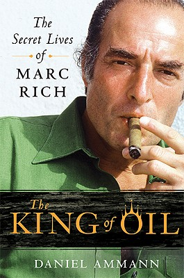 Image for King of Oil