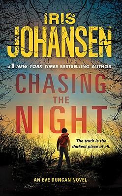 Chasing The Night, Iris Johansen