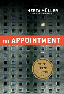 The Appointment: A Novel, M�ller, Herta