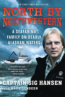 Image for North by Northwestern: A Seafaring Family on Deadly Alaskan Waters