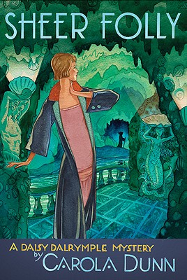 Image for Sheer Folly: A Daisy Dalrymple Mystery (Daisy Dalrymple Mysteries)
