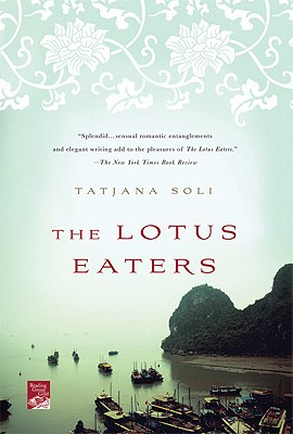 Image for Lotus Eaters