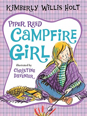 Image for Piper Reed, Campfire Girl: (Piper Reed No. 4)