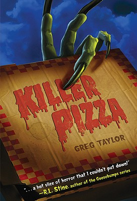 Image for Killer Pizza