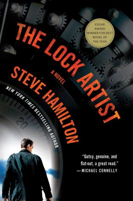 The Lock Artist: A Novel, Hamilton, Steve