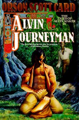 Image for Alvin Journeyman: The Tales of Alvin Maker IV