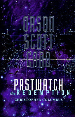 Image for Pastwatch: The Redemption of Christopher Columbus