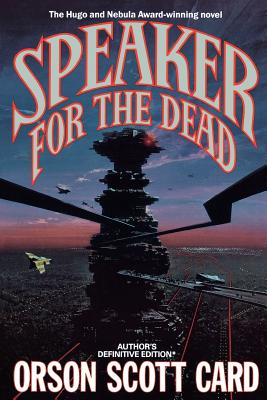 SPEAKER FOR THE DEAD, CARD, ORSON SCOTT