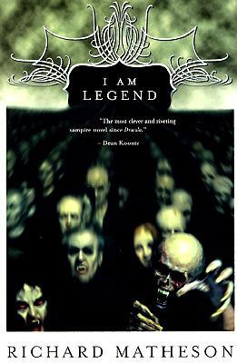I Am Legend, Richard Matheson