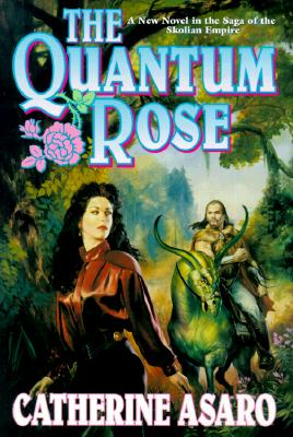 Image for QUANTUM ROSE (signed)