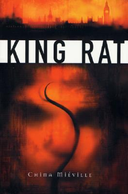 King Rat, Mieville, China