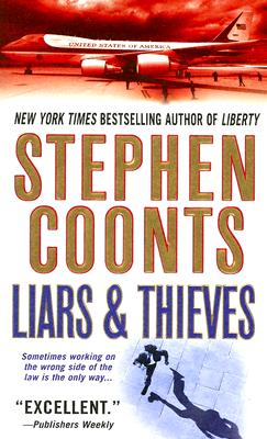 Image for LIARS AND THIEVES
